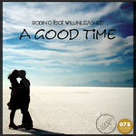ROBIN G feat WILUNLEASHED - A Good Time (Front Cover)