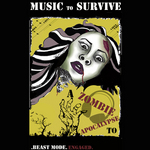 Music To Survive A Zombie Apocalypse
