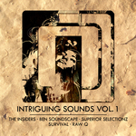 Intriguing Sounds Vol 1