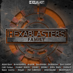 Hexablasters Family