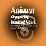 ANIMAT - Stargazing Remixed Vol 2 EP (Front Cover)