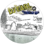 DJ EARL - Ambient EP (Front Cover)