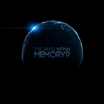 MEMORY9 - The Abyss Within EP (Front Cover)