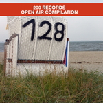200 Records: Open Air Compilation