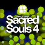 VARIOUS - Sacred Souls Vol 4 (Front Cover)
