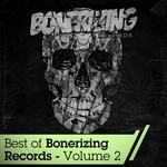 Best Of Bonerizing Records - Vol 2