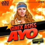 GINEX ASISS - Ayo (Front Cover)