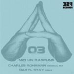 Nici Un Raspuns EP