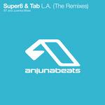 LA (The Remixes)