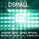 Whisper Tears (Trance remixes)