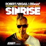 Sinrise (Official Dance D-Vision 2013 Festival Anthem)