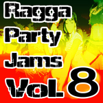 Ragga Party Jams Vol 8
