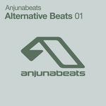 VARIOUS - Anjunabeats Alternative Beats (Front Cover)