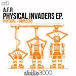 Physical Invaders EP