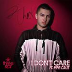 I Don't Care (remixes)