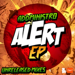Alert EP Unreleased Mixes