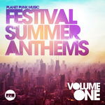 Festival Summer Anthems Vol 1