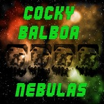 COCKY BALBOA - Nebulas (Front Cover)