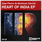 Heart Of India EP