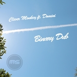 CLEVER MONKEY/DOMINI - Binary Dub (Front Cover)