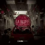 LA BLUFF - No Way Back (Front Cover)