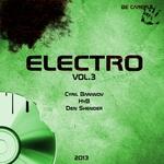 Electro Vol 3