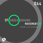 TURNTABLE ACOR CHLOROFORM - Underground Movement 2 (Front Cover)
