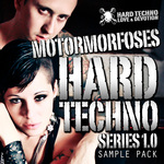 Hard Techno Series 1.0 (Sample Pack WAV)