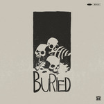 VARIOUS - Buried EP (Front Cover)