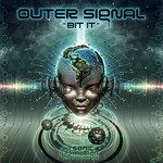 OUTER SIGNAL - Bit It (Front Cover)