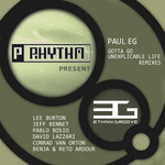 Planet Rhythm Presents 'Ethnik Groove'