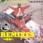 Helluva: Peppermint Jam Remixes