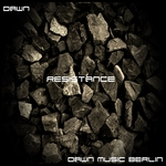 DAWN (DAWN MUSIC BERLIN) - Resistance (Front Cover)