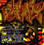 Defmix (unmixed tracks)