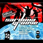 Sardinia Groove Vol 2: The Beat  Of The Island