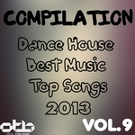 Compilation Dance House Best Music Top Songs 2013 Vol 9