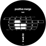 POSITIVE MERGE - Test (Front Cover)