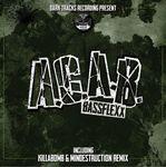 BASSFLEXX - ACAB EP (Back Cover)