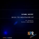 Back To Nightmare EP