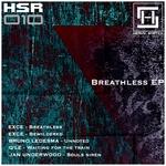 Breathless EP