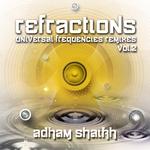 Refractions Vol 2