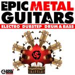 Epic Metal Guitars (Sample Pack WAV)