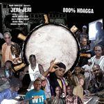 800% Ndagga (Mark Ernestus Presents Jeri-Jeri)