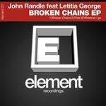 Broken Chains EP