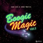 Boogie Magic Vol 2
