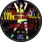 Manic Disco EP