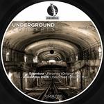 Underground Concepts Vol 03