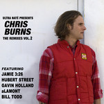Ultra Nate' Presents Chris Burns (The Remixes Vol 2)