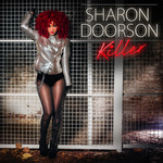 DOORSON, Sharon - Killer (Front Cover)