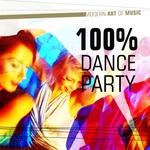 Modern Art Of Music: 100% Dance Party